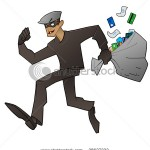 stock-photo-identity-theft-in-progress-thief-running-away-with-a-sackful-of-credit-cards-and-personal-28627222