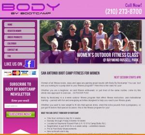 BodyBootcamp