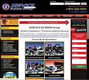 ServiceRubber