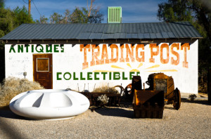 post trading